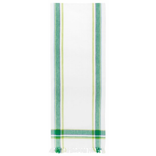 Matawan 100% Cotton Plaid Table Runner (Set of 2) by August Grove